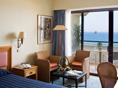 Hotel Amathus Elite Suites
