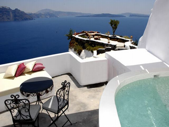 Hotel Andronis Luxury Suites