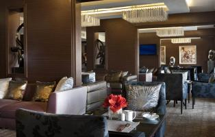 Hotel Dusit Thani Lakeview Cairo
