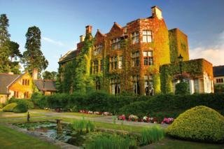Pennyhill Park Hotel And Spa (.)