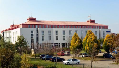 Hotel Park Inn By Radisson Weimar