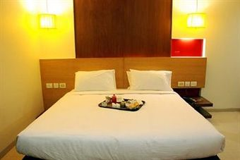 Hotel The Oriental Residency Mumbai