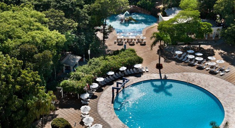 Hotel Bourbon Cataratas Convention & Spa Resort