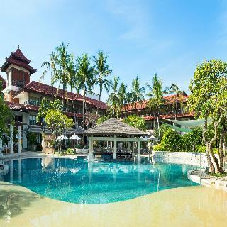 Hotel Holiday Inn Resort Baruna Bali