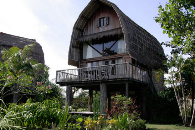 Hotel Novus Gawana Resort & Spa
