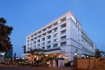 Hotel Hilton Mumbai International Airport