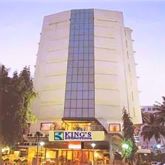 Hotel Kings International
