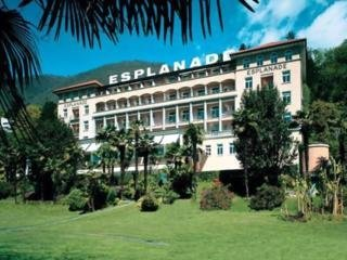 Hotel Esplanade Resort And Spa