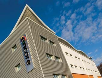 Hotel Ramada Encore Doncaster Airport