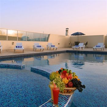 Hotel Abc Arabian Suites