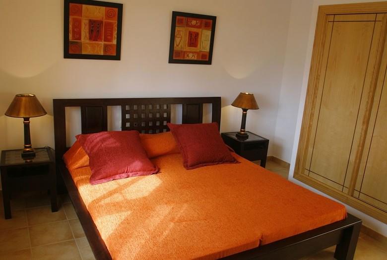 Hotel Villas El Descanso, Caleta de Fuste (Fuerteventura ...