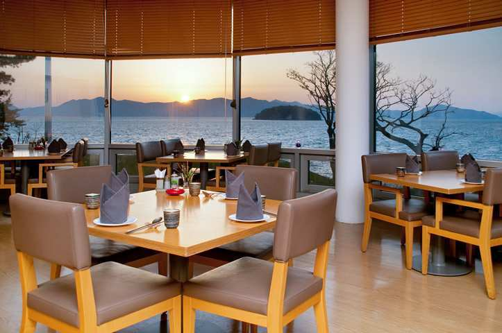 Hotel Hilton Namhae Golf And Spa Resort