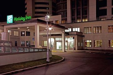 Hotel Holiday Inn St.petersburg-mosk
