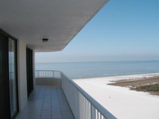 Hotel Southsea Tower Apartments, Marco Island (.)