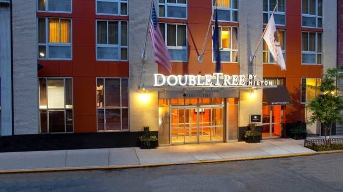 Hotel Doubletree By Hilton Times Square South
