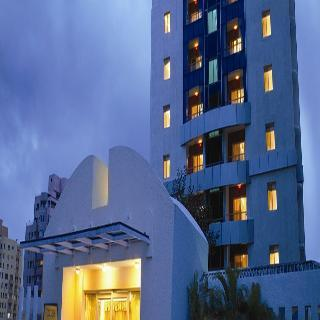 Hotel Royal Orchid Golden Suites