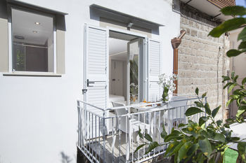 Magi House Bed & Breakfast Sorrento