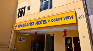 Fragrance Hotel Ocean View