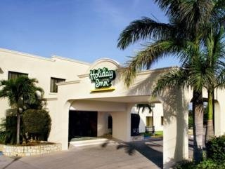 Hotel Holiday Inn Tampico Altamira