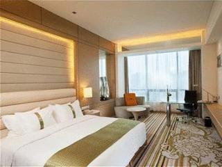 Hotel Holiday Inn Tianjin Riverside