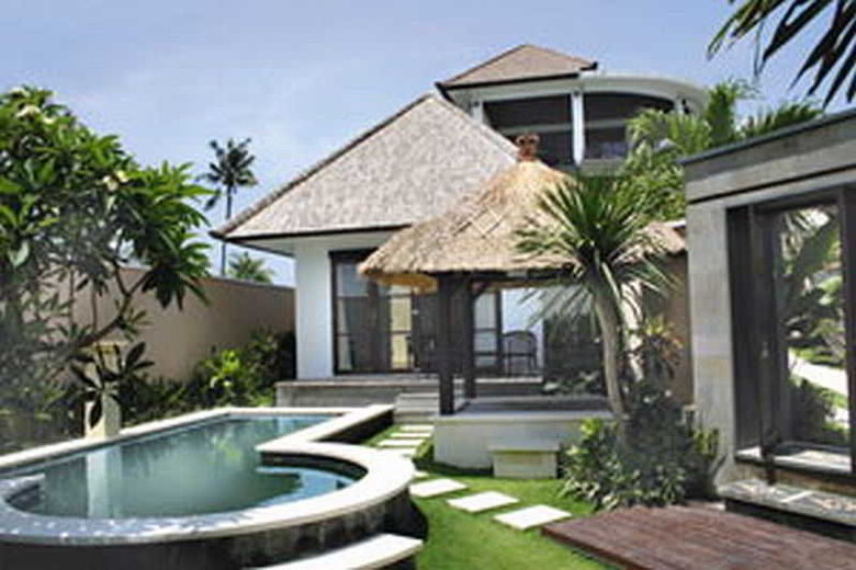 The Bidadari Luxury Villas & Spa