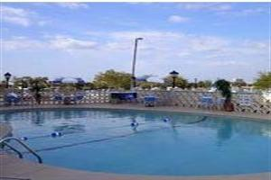Hotel La Quinta Inn And Suites Charleston - Riverview
