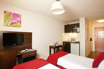 Hotel Sejours & Affaires Paris Malakoff