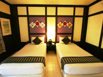 Hotel Nova Samui (room Only)