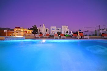 Hotel Princess Of Naxos