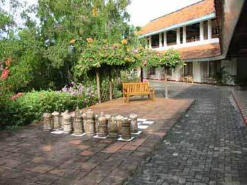 Hotel Udayana Lodge