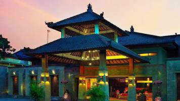 Hotel Risata Bali Resort And Spa