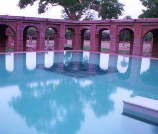 Hotel Bal Samand Garden Retreat