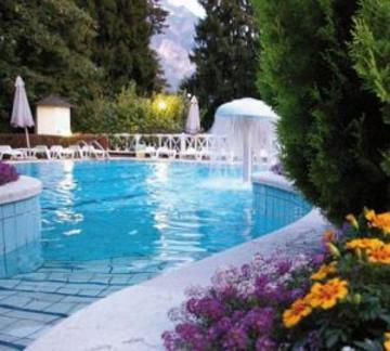 Hotel Imperial Grand Terme