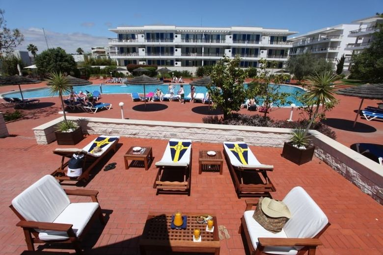 Hotel Marina Club Lagos Resort