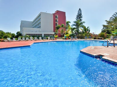 Hotel Holiday Inn Mayagüez & Tropical Casino