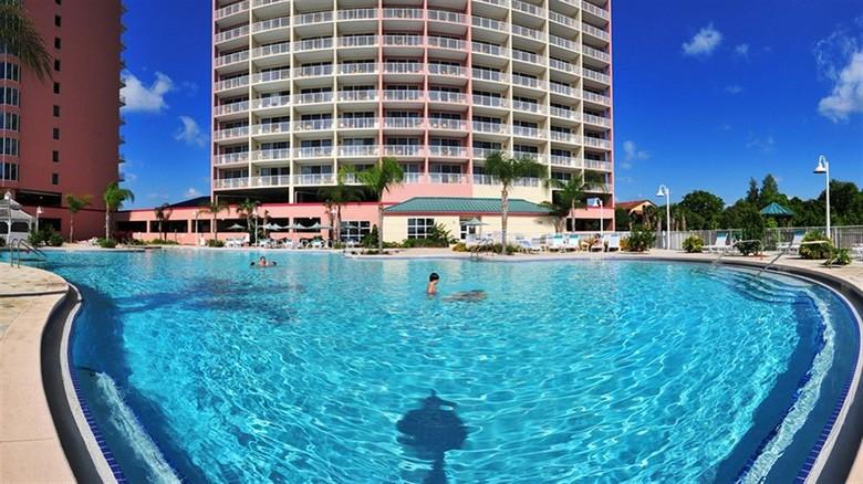 Blue Heron Beach Resort Orlando Fl Estados Unidos
