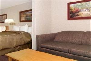 Hotel Comfort Suites Otay South San Diego