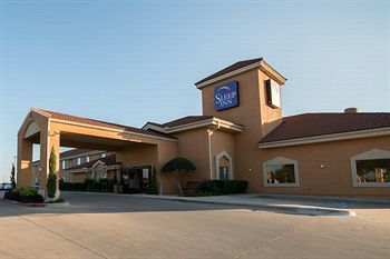Hotel Sleep Inn Dfw North