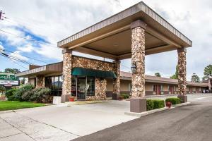 Motel Econo Lodge University
