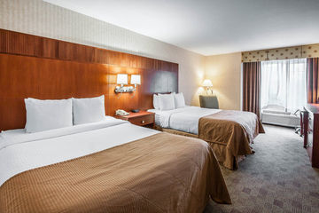 Hotel Clarion  Portland International Airport