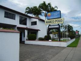 Hotel Comfort Inn Marco Polo