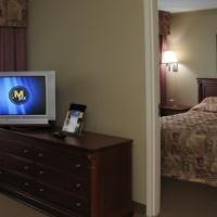 Hotel *quality Inn & Suites Bayers Lake*dup See 1219967