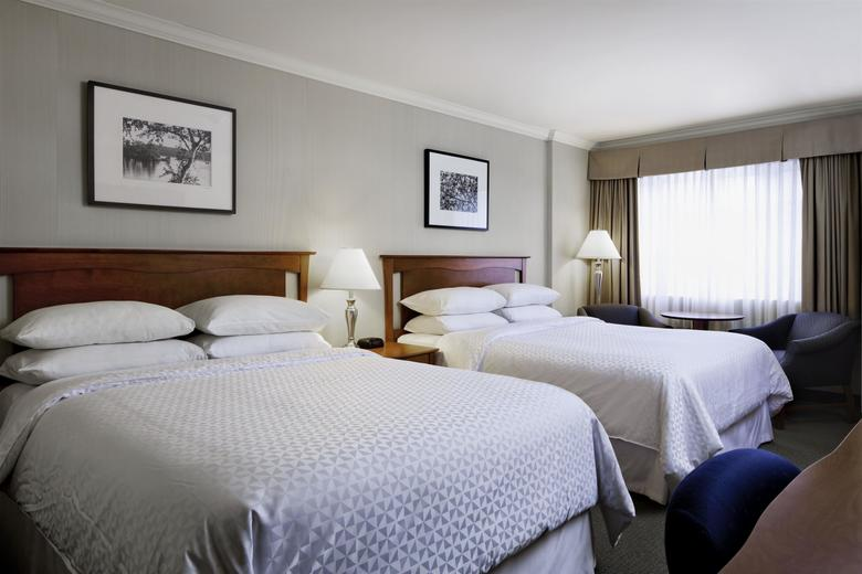 Hotel Four Points By Sheraton Quebec Resort