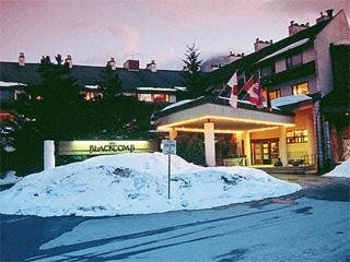 Hotel Blackcomb Lodge