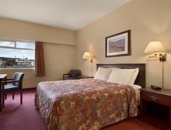 Hotel Days Inn Prince George
