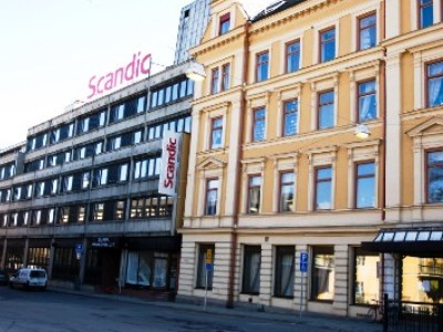 Hotel Scandic Norrkoping City