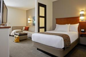 Hotel Hyatt Place Indianapolis Airport