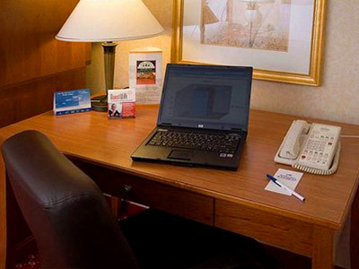 Holiday Inn Express Hotel & Suites O'hare Airport
