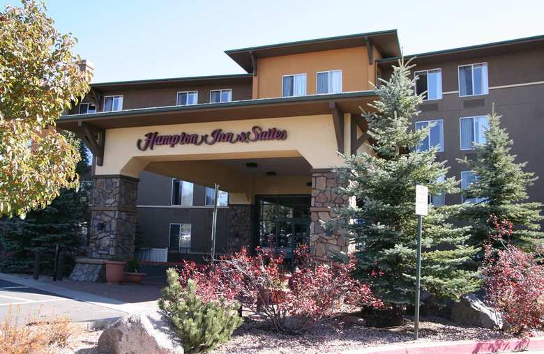 Hotel Hampton Inn & Suites Flagstaff