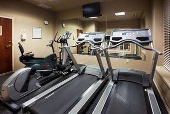 Holiday Inn Express Hotel & Suites Minneapolis-dwtn (conv Ctr)